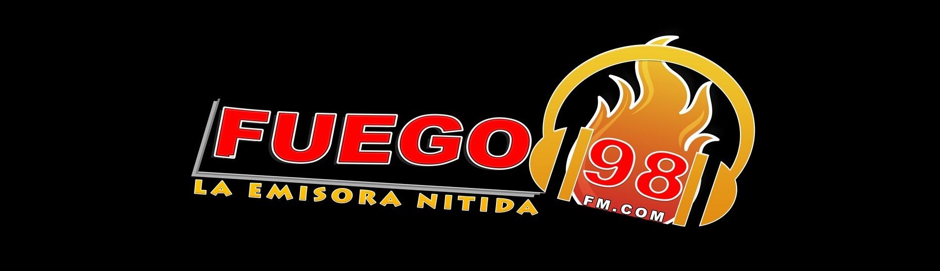 FUEGO98FM.COM_