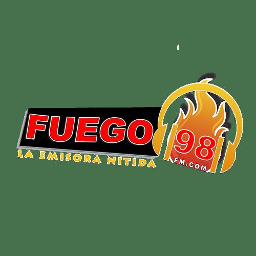 FUEGO98FM.COM