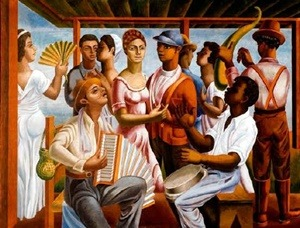 merengue-unesco